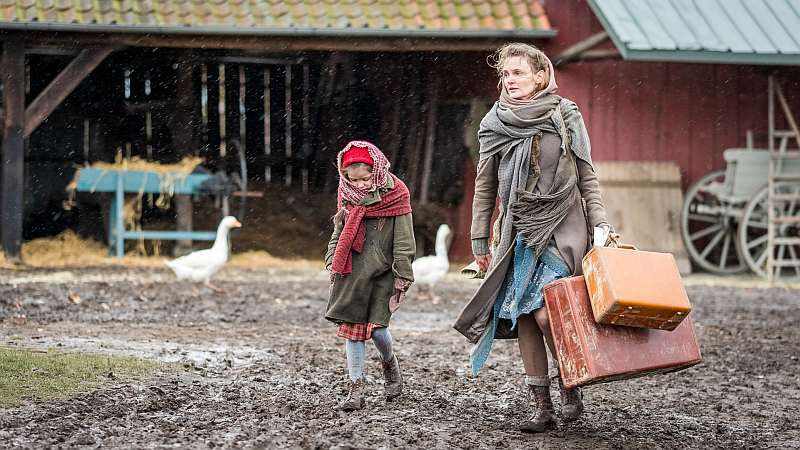 ✍ Altes Land - 2 Filme im ZDF – passend zum Novemberblues