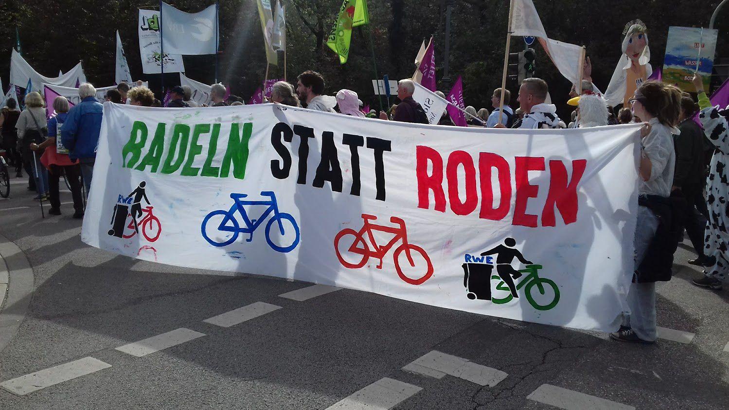 Bayern im Wandel: Zeit wirds!