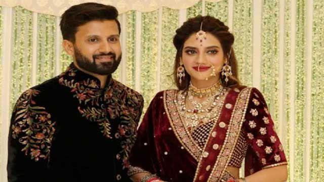 Nusrat Jahan now revealed something big about her husband Nikhil Jain