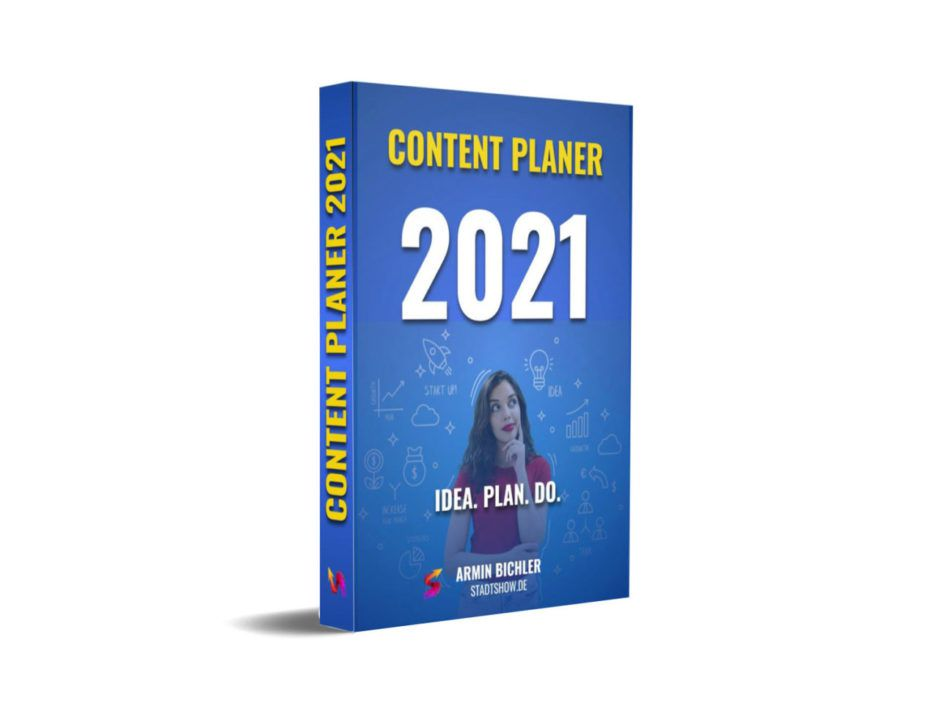 CONTENT-MARKETING-PLANER 2021