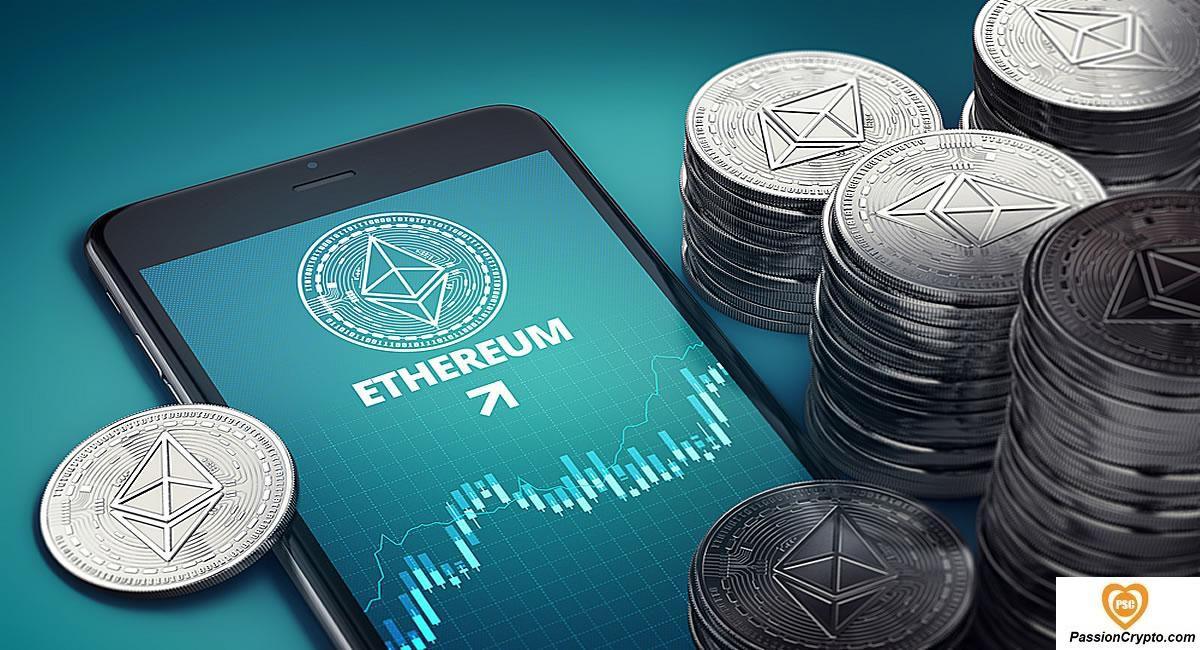Prévisions et analyse d'Ethereum (ETH / USD) au 1er juillet 2020
