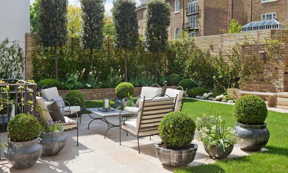 Chiswick Locals Spring 2020, Chiswick Locals, Landscape Architecture, Landscape Architect, Stefano Marinaz, Garden Design, House and Home,