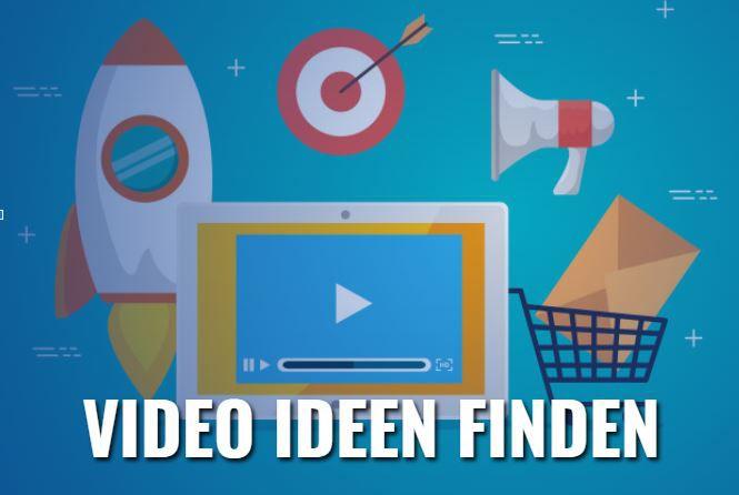 VIDEO IDEEN FINDEN - Die besten Tipps 2021 für YouTube & Social Media