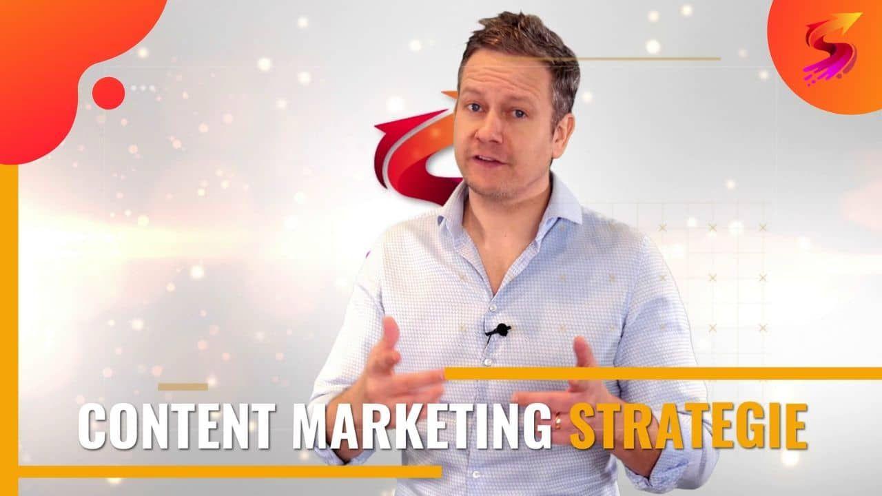 Content Marketing Strategie für Selbständige & Start-Ups