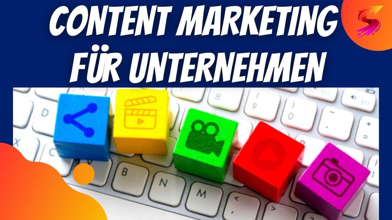 Wie Content Marketing für Unternehmen 2021 den Umsatz steigert