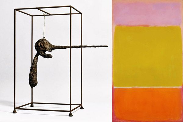 Sotheby's to auction the Macklowe Collection