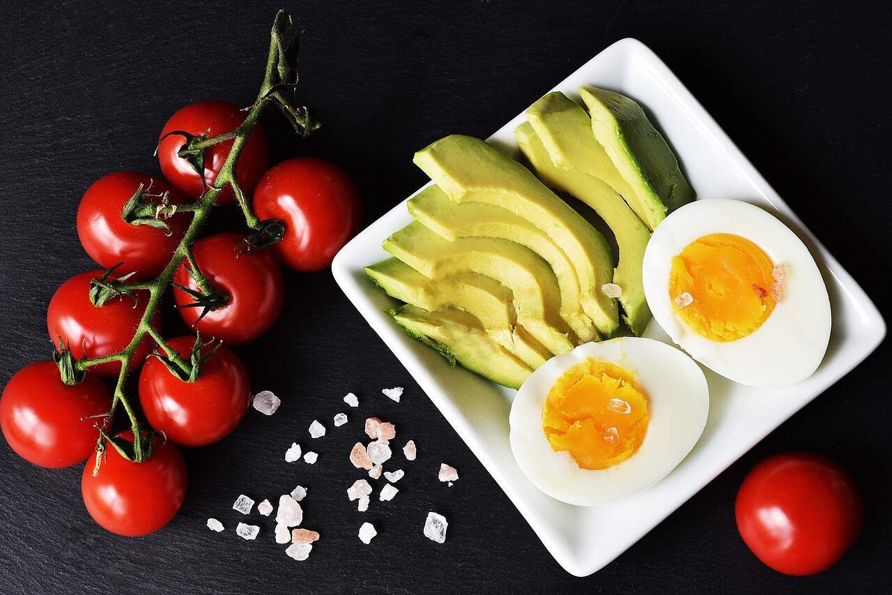THE KETO DIET: How to complement your summer with low-carb choices