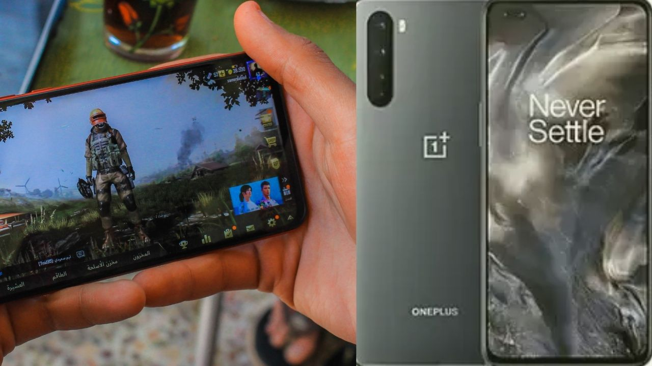 OnePlus Nord CE 5G Launched: How Good Is The New Mobile For Gaming?