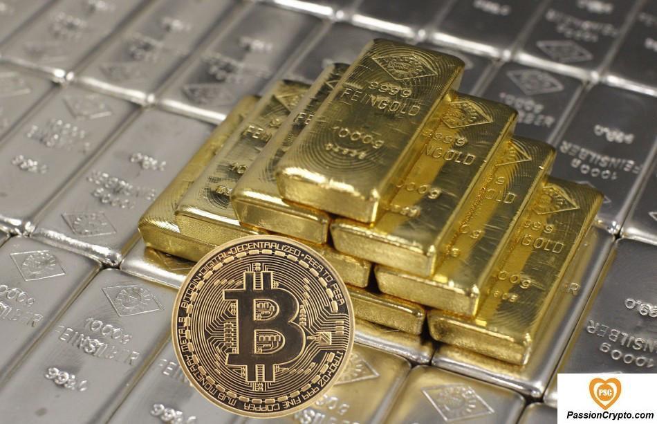 La Souveraineté De Bitcoin Explique Sa Distinction Essentielle De L'or, De L'argent
