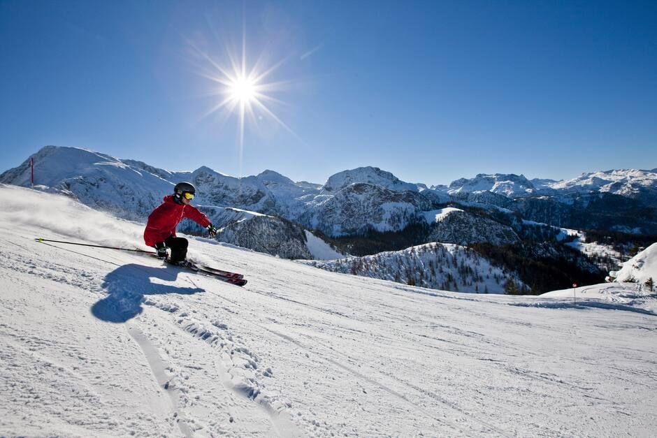 Skifahren vom Feinsten: 7 Geheimtipp-Skigebiete, die noch nicht so überlaufen sind