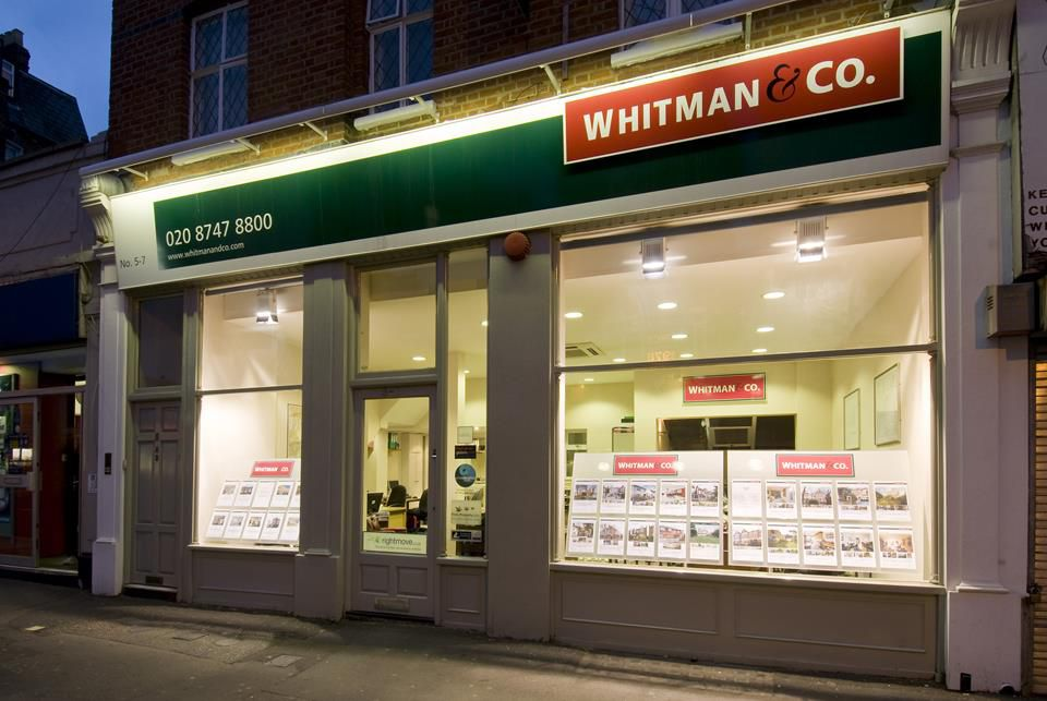 Chiswick-W4-Whitman-and-Co