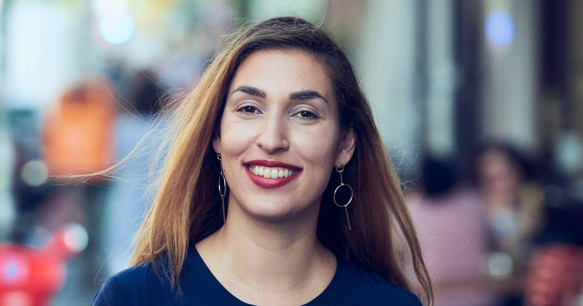 Gründerin Tijen Onaran: 3 Dinge, die wir von ihr lernen können