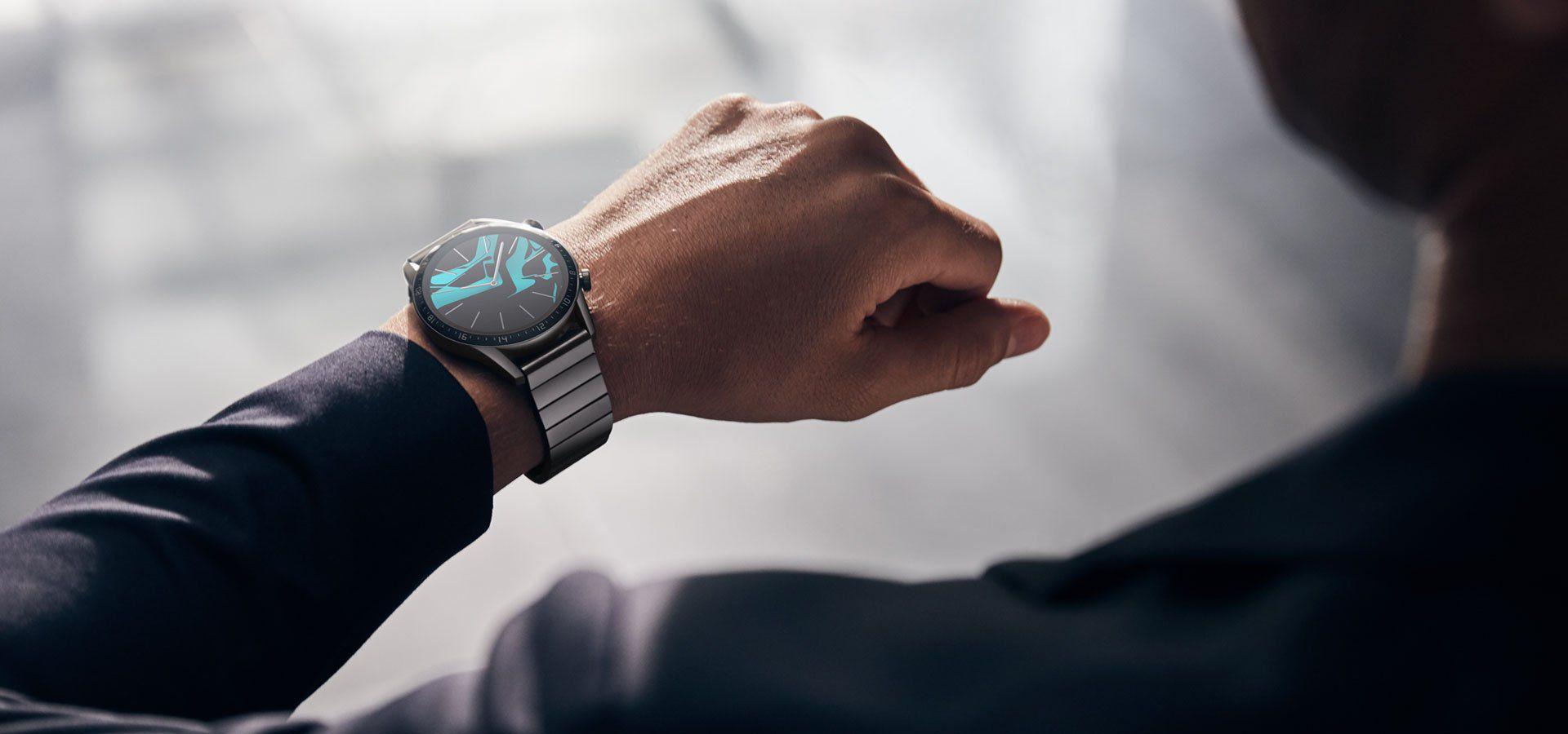 Huawei GT 2 im Test. Kann die Smartwatch überzeugen?