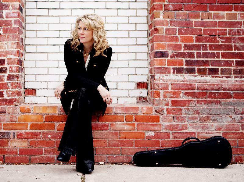 Natalie MacMaster Finds Happiness With Family Life and Her Music Career