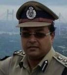 Supratim Sarkar IPS, has been transferred as Additional Commissioner-IV, Calcutta Police.