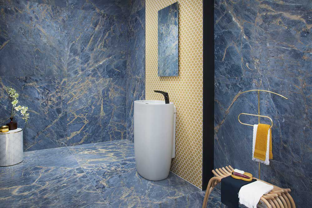 London Tiles: Intceram - Inspirational Tile Solutions