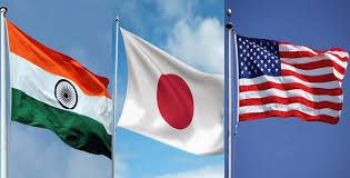 QUAD is good for Japan, and perhaps the US, but is bad for Australia and India
