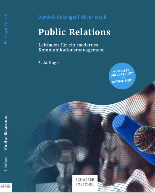 Public Relations: Eine Branche im Wandel