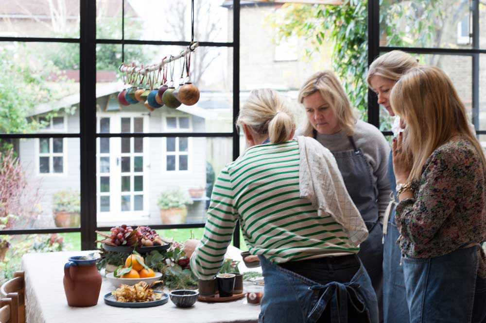 Acton Locals, Chiswick Locals Spring 2020, Cook Folk, Cookery Classes, Cookery Workshop, Food and Drink, Good Food For Your Table A Grocers Guide, Healthy Eating, London Cookery School, Louisa Chapman-Andrews, The Joy of Food
