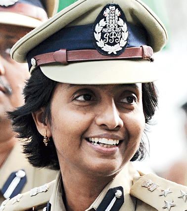 Damayanti Sen IPS, has been transferred as Additional Commissioner-llI, Calcutta Police.