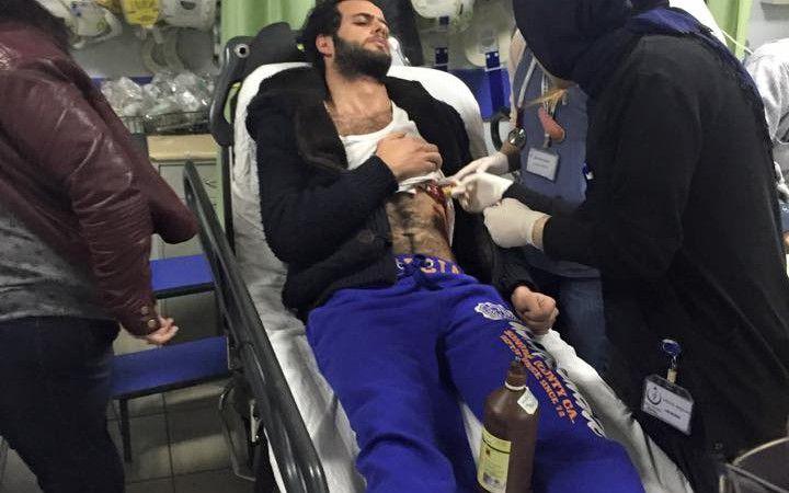 Syrischer Blogger nach Onlinedrohungen in seiner Istanbuler Wohnung angegriffen