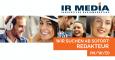 IR MediaAD sucht ab sofort einen Redakteur (m/w/d)