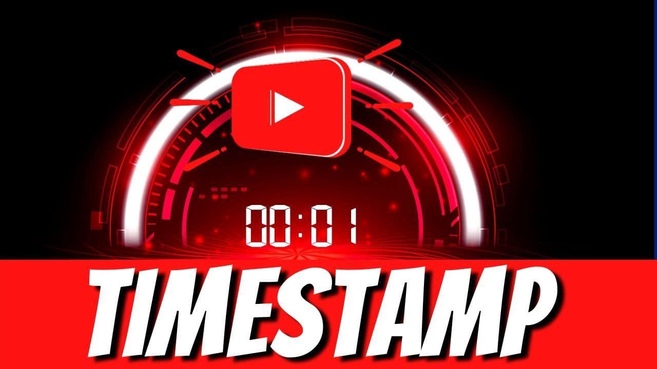 YouTube-Timestamp Link - Inhaltsverzeichnis für deine Videos