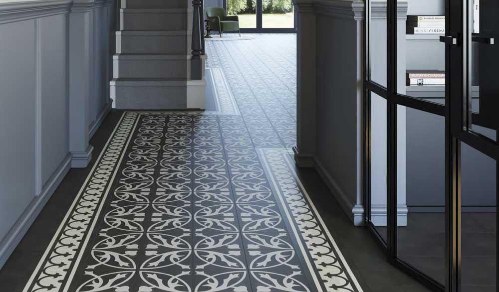London Carpet: The Carpetstore - Luxury Vinyl Style