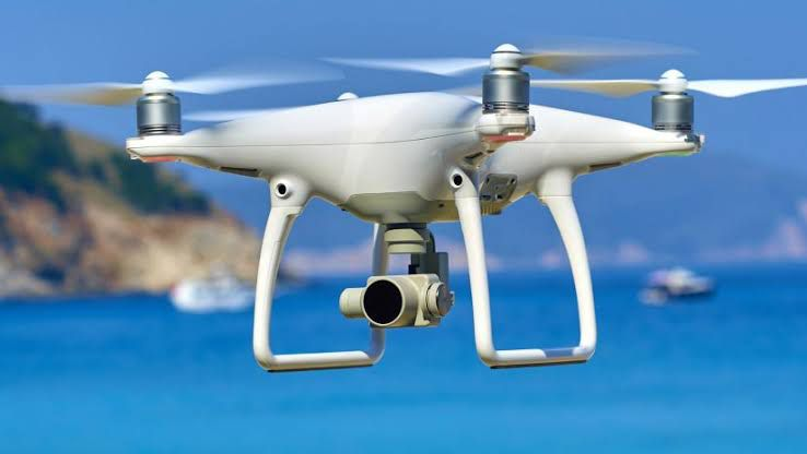 Flying unauthorized drone in Dhaka banned