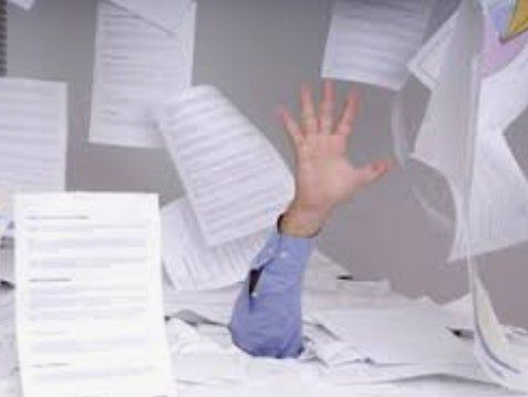 Some Salient  Problems with Bureaucracy