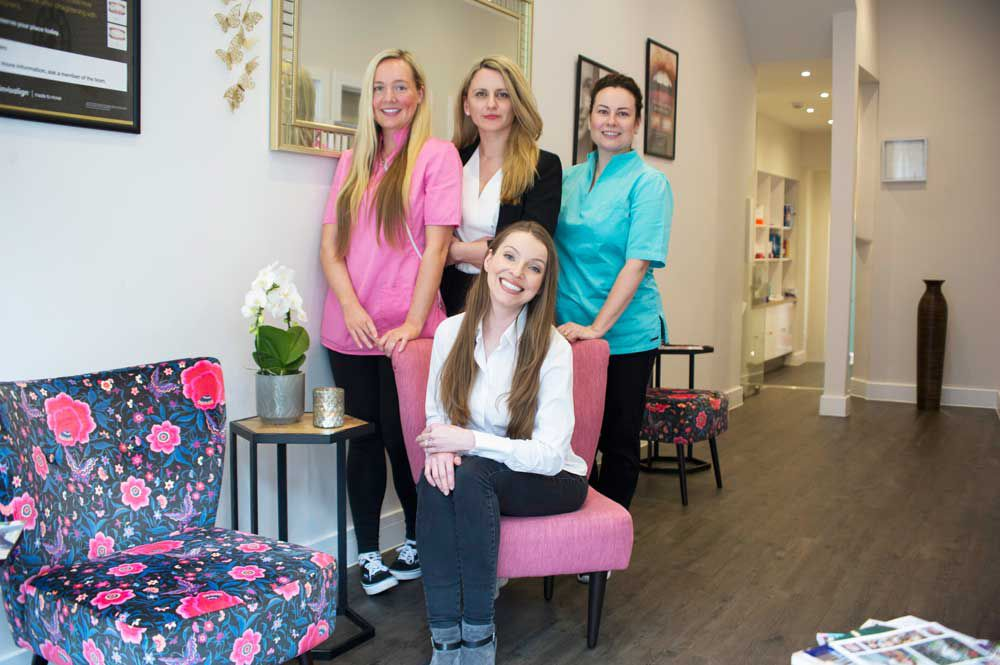 Fulham Dentist: Dental Beautique - The Smile Specialists