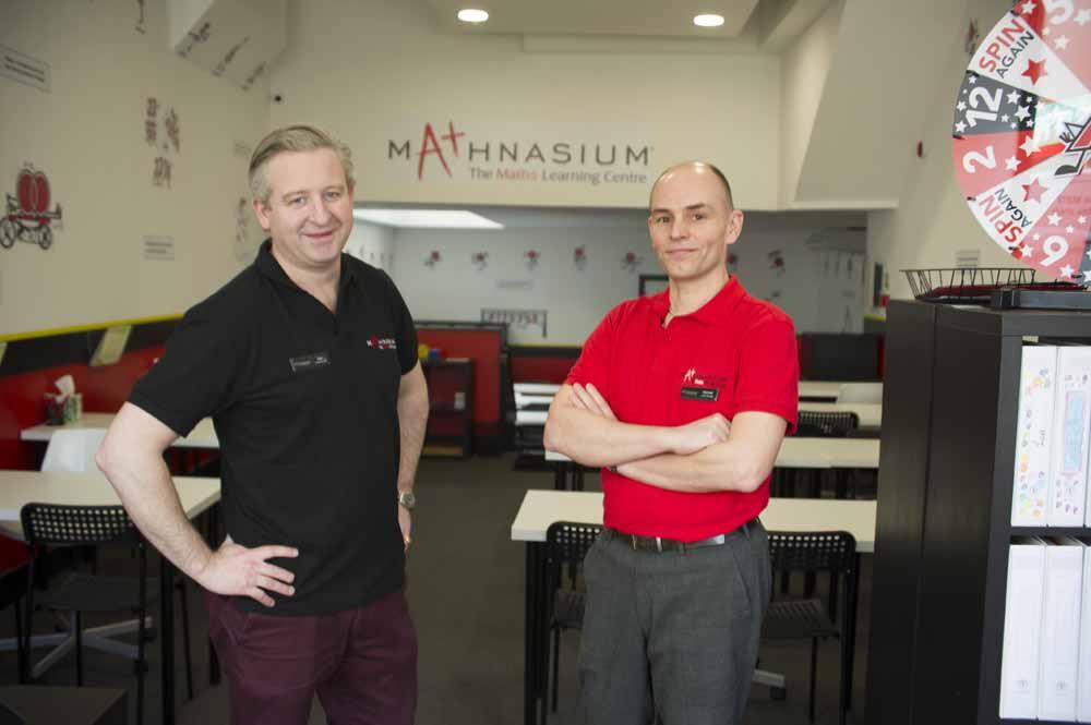 Mathnasium of Fulham: Solving The Maths Problem