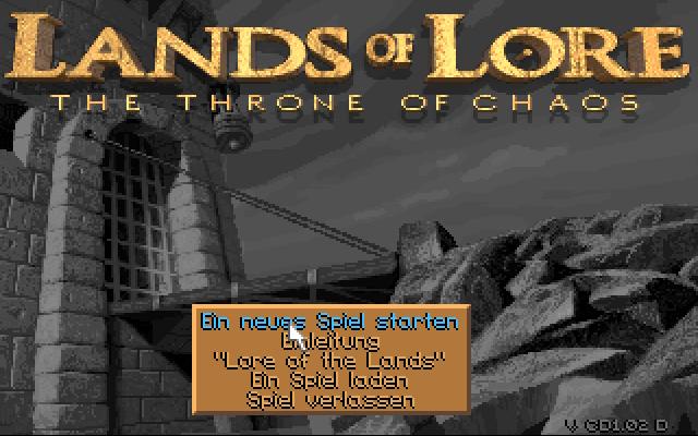 Mein erstes Mal mit Lands of Lore: Wie spielt sich der Rollenspiel-Klassiker heute? (PC Games)