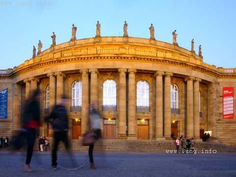 ♫ Inhalt / Handlung: Aida – Oper von Giuseppe Verdi
