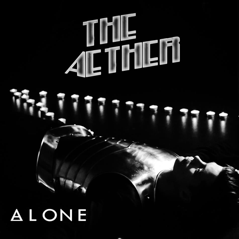 """The ÆTHERreleases their comfortingly resonant single """"Alone"""""""