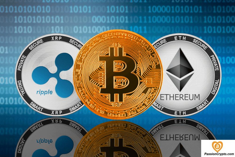 Top 3 des prévisions de prix Bitcoin, Ethereum, Ripple: S&P 500 vs Bitcoin, est-ce de l'amour ou un pur intérêt?