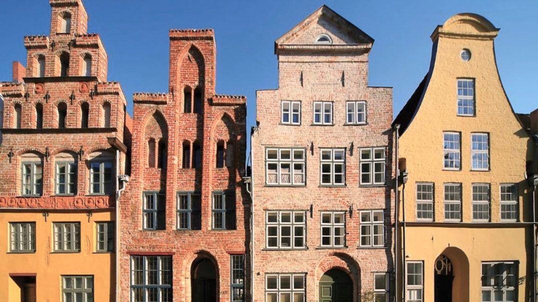 Lübeck – Hansestadt mit mehr als Marzipan und Buddenbrooks
