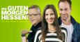 """Johannes Scherer neu im Team von """"Guten Morgen, Hessen"""""""