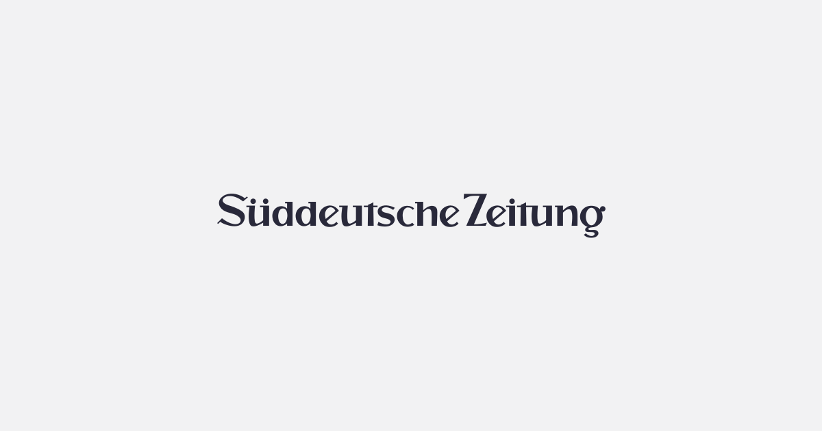 Was macht nachhaltige Mode aus? l Süddeutsche.de