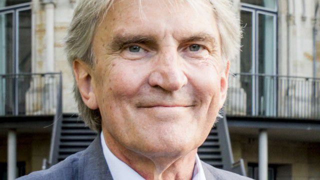 Rolf Pohl