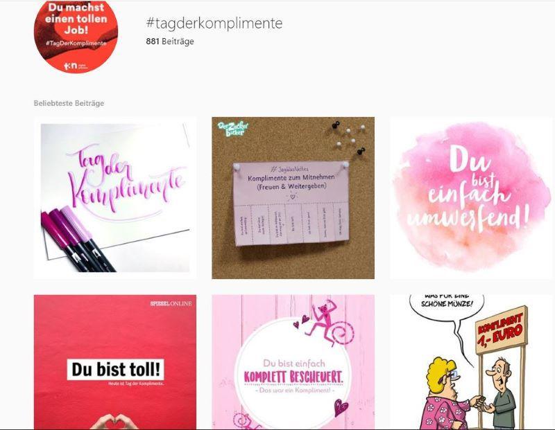 thementag-tag-der-komplimente-instagram