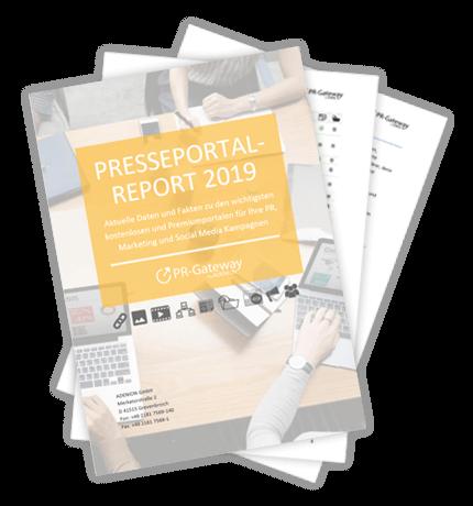 Presseportal-Report